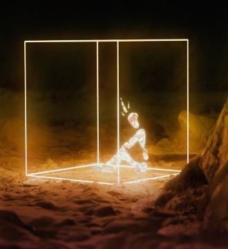 A Box in the Desert: 4 star review by Johanna Makelainen