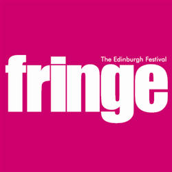 Image result for edinburgh fringe logo