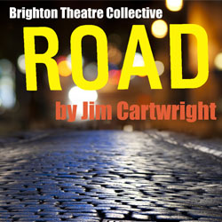road jim cartwright