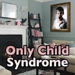 only child syndrome This is attributed to the idea that you suffer from what's been coined only child  syndrome (ocs) below are a few misconceptions and truths.
