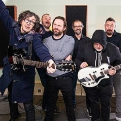 Image result for fat cops band