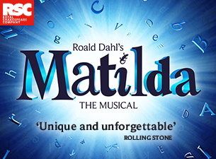 Matilda the Musical announces extension until February 2019