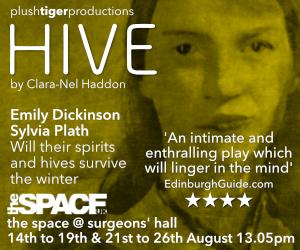 plush tiger hive