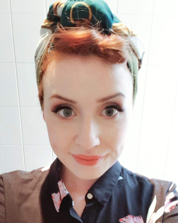 Amy Macrae