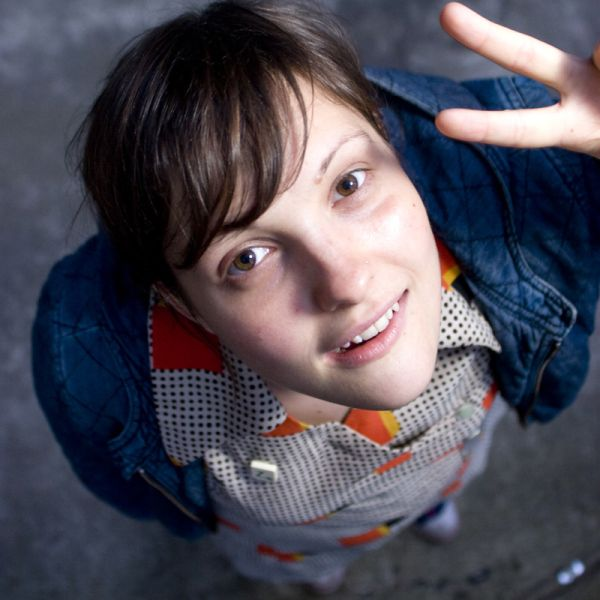 On the Mic podcast: Josie Long On Tour