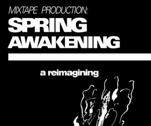 Spring Awakening: A Reimagining