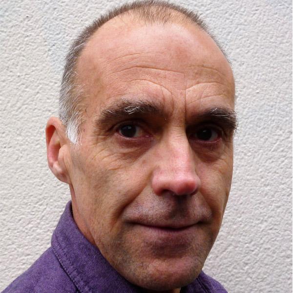 Simon Lovat