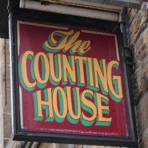 The Counting House returns to the Laughing Horse's Free Festival