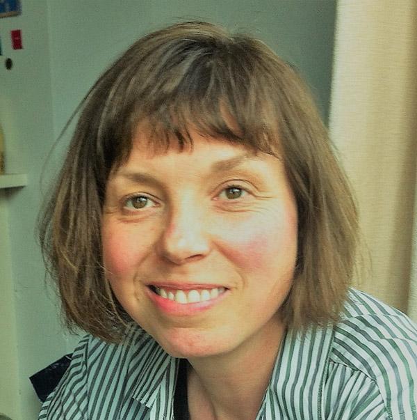 Jonna Brett