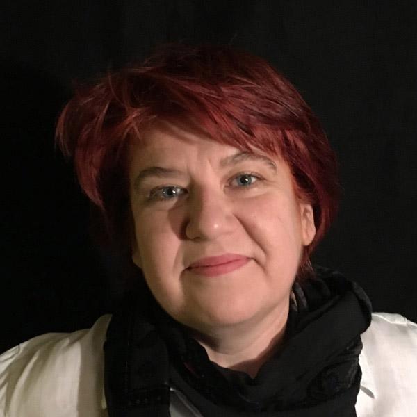 Susanne Crosby