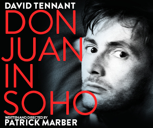 Don Juan in Soho tickets
