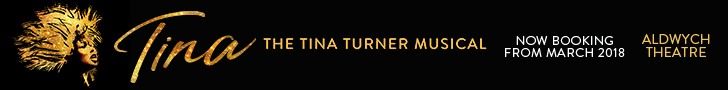 TINA - The Tina Turner Musical tickets