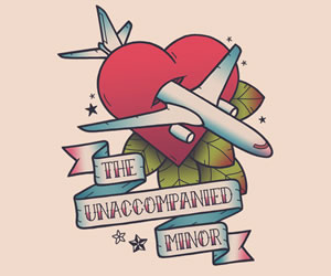 The Unaccompanied Minor